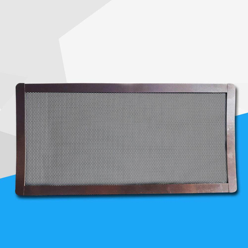 Chassis Cooling Protective PVC Magnetic Replacement Computer Mesh Dustproof Dust Filter Malaysia
