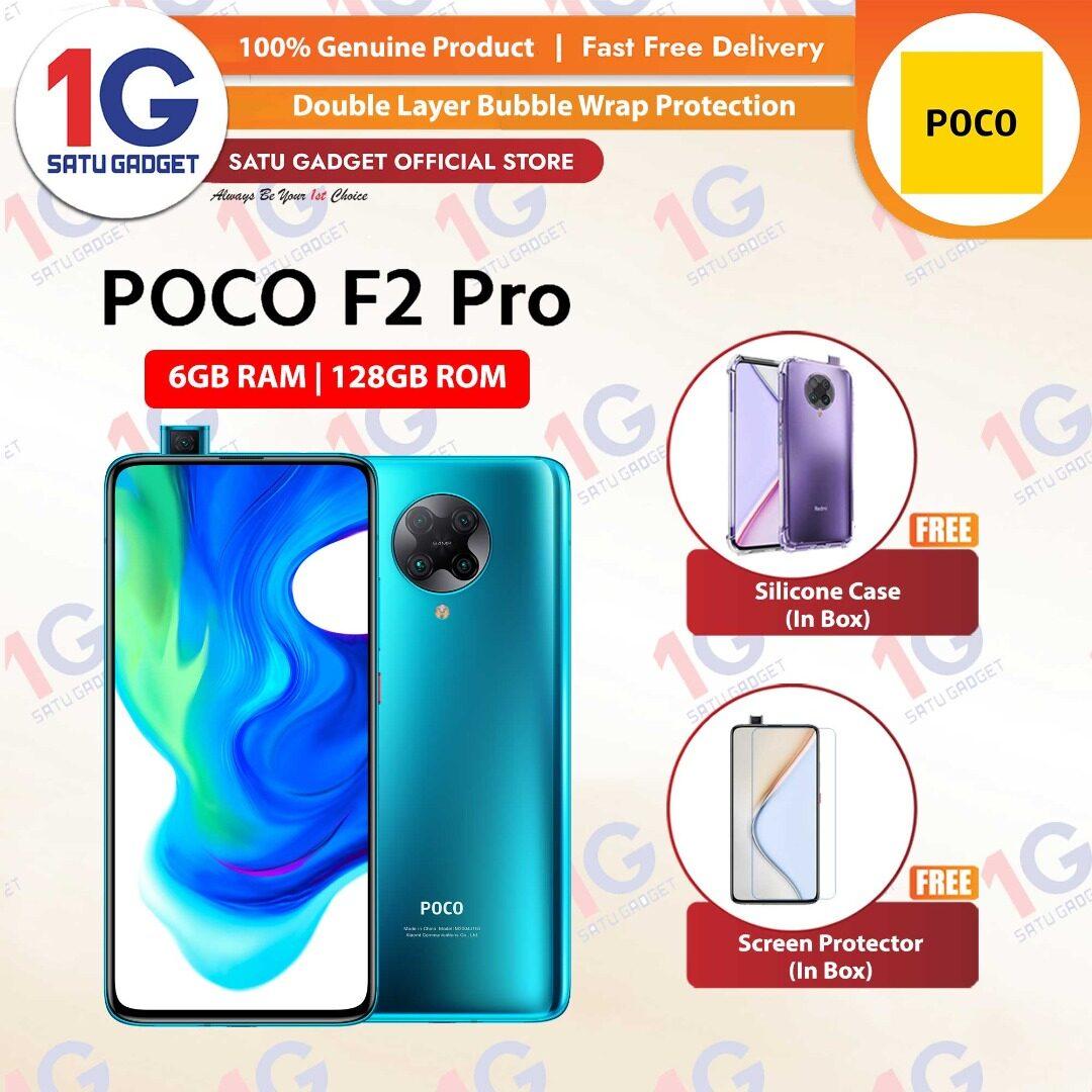 Poco F2 Pro Price in Malaysia & Specs - RM1799   TechNave