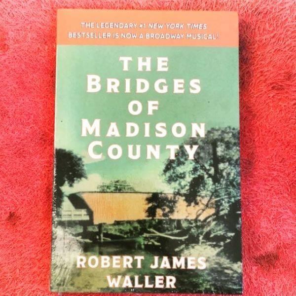 【Ready Stock】The Bridges Of Madison County Malaysia