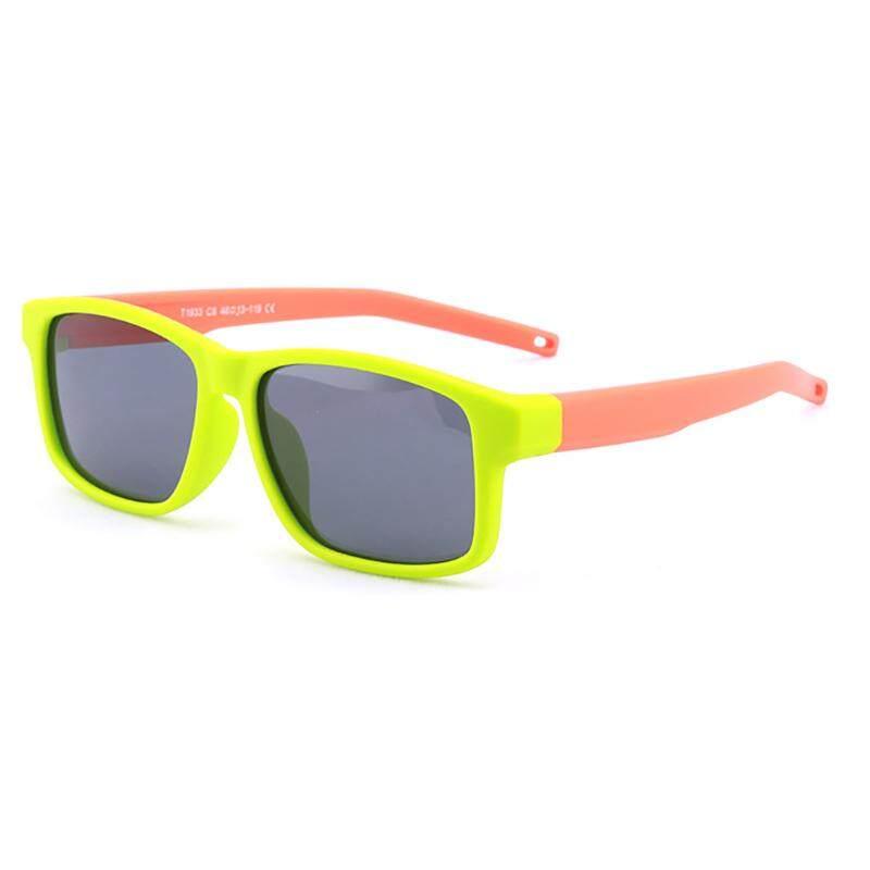 Jomolungma Anak Kacamata Olahraga Luar Ruangan Uv400 Protection Terpolarisasi Kacamata Hiking Kacamata Hitam Memancing Golf D1933 By Qki Store.