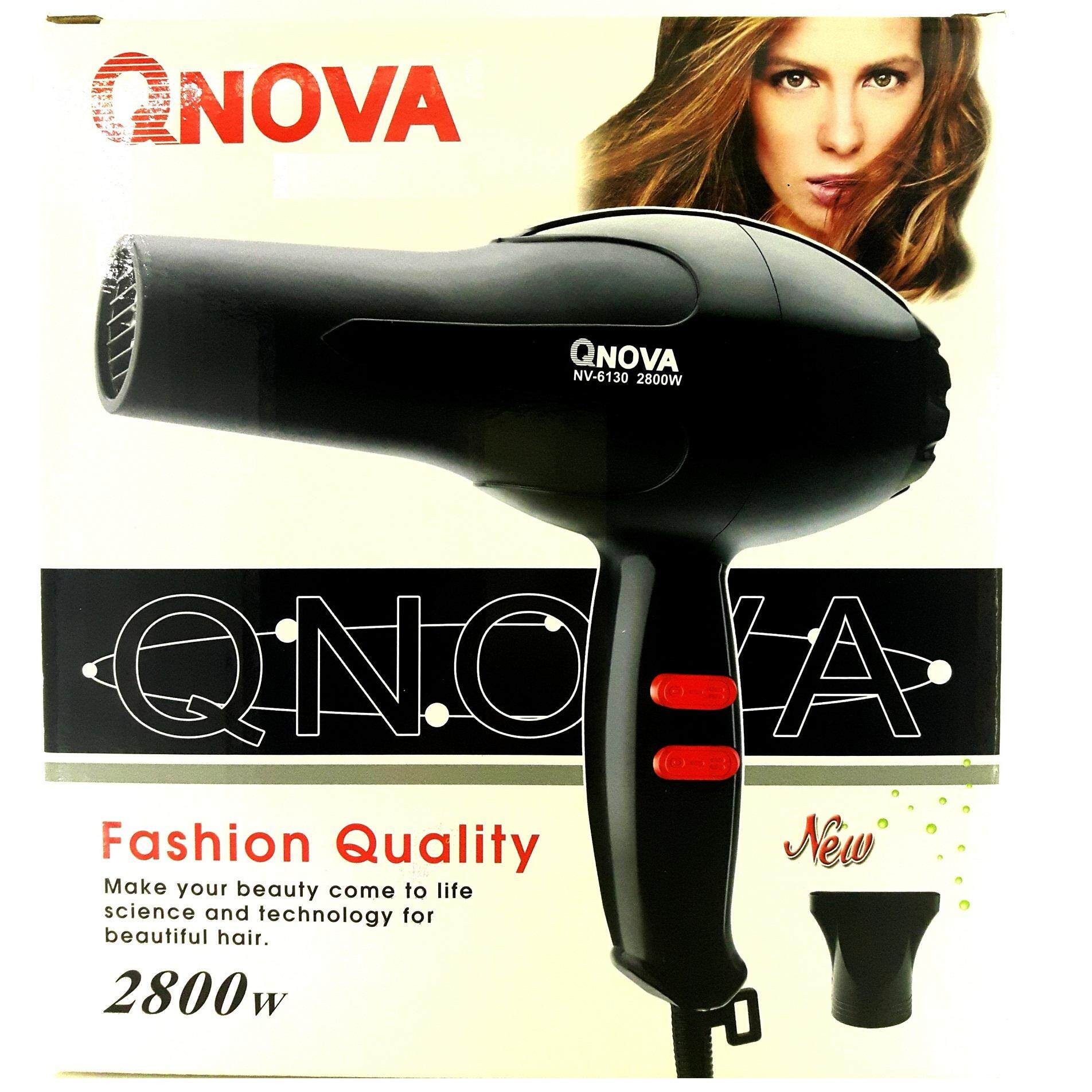 Professional Hair Dryer Hot Cold Wind Ionic Blow Heating Large Power Salon 2800W