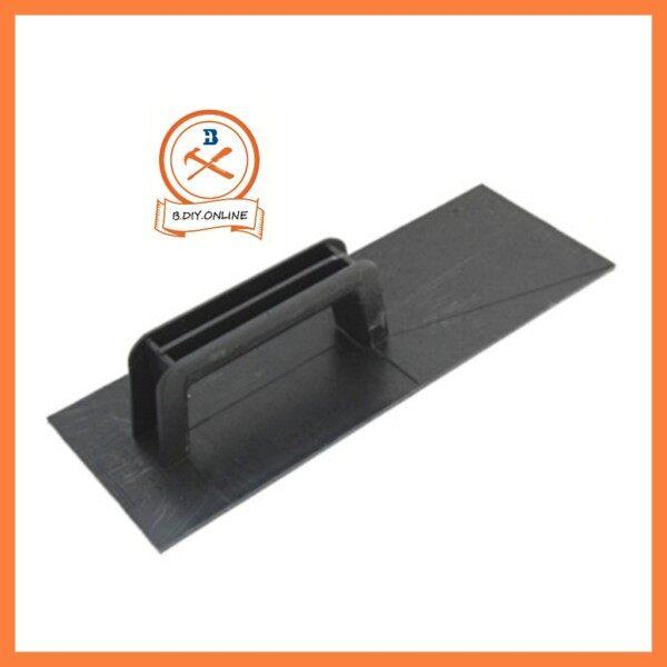 PVC PLASTERING CEMENT TROWEL 1/4 (T) X 4 (W) X 12 (L)