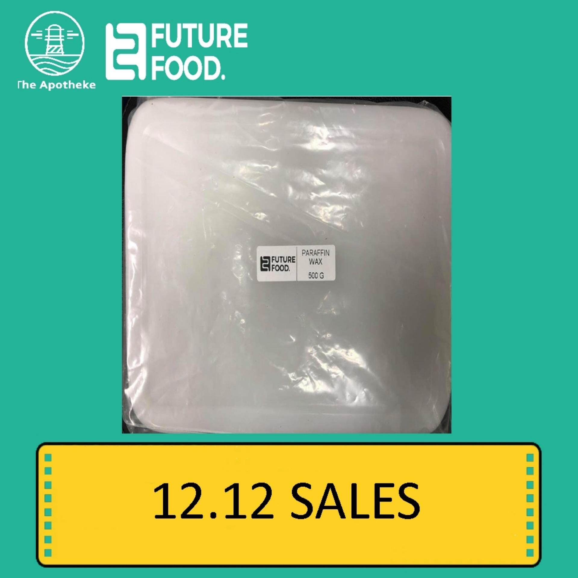 Paraffin Wax By Future Food.