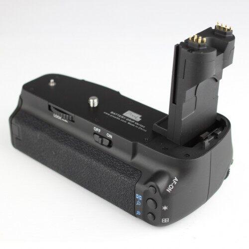 Batterie grip compatible CANON EOS 7D PIXEL Vertax E7