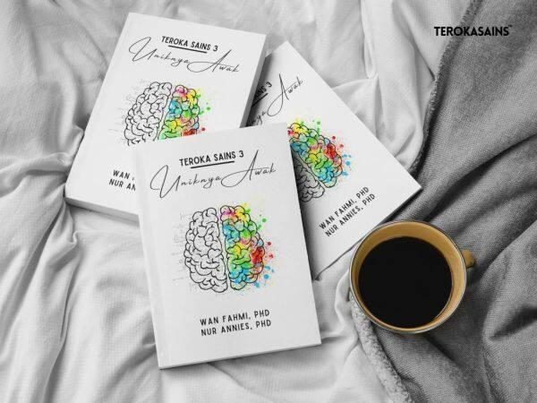 Buku Teroka Sains 3 Malaysia