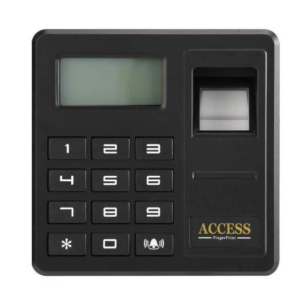 Kiểm Soát Truy Cập Vân Tay, Kiểm Soát Truy Cập Mật Khẩu Vân Tay Thông Minh Hệ Thống Điều Khiển Cửa RFID Cho Thiết Bị Điều Khiển An Ninh Gia Đình