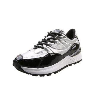 Giày Chơi Golf Nữ Mới Giày Thể Thao Cổ Điển Không Đinh Giày Chơi Gôn Cỏ Cho Nữ Giày Chơi Gôn Có Đinh Cho Bé Gái Tour Golf Chống Trượt thumbnail