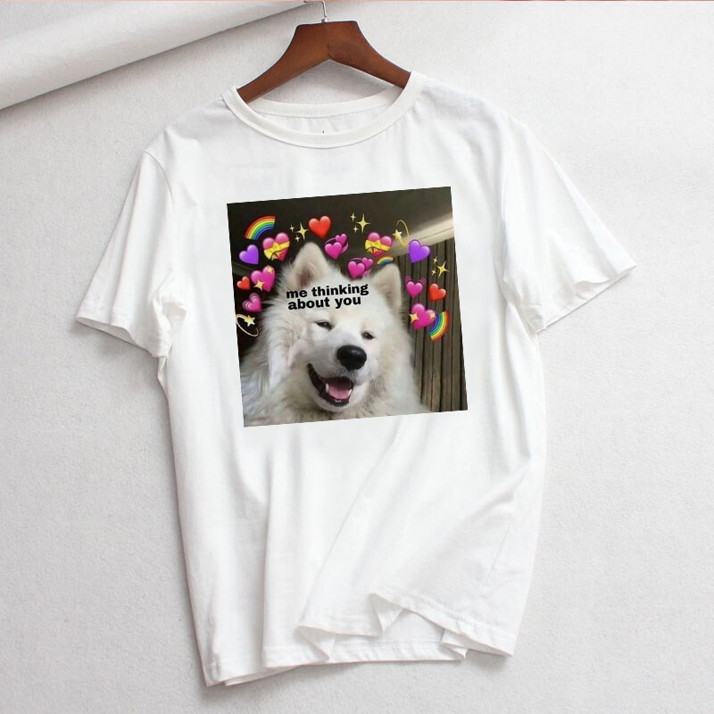 NEXT Really Cute Little DOG Print T-Shirt NWT