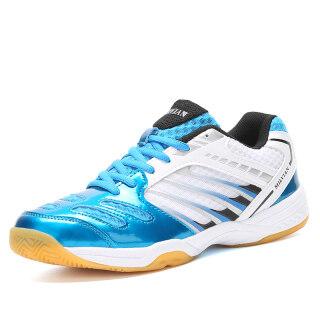 Giày Thể Thao Đôi Đàn Ông Và Phụ Nữ Nhẹ Và Thoải Mái Giày Đánh Cầu Lông Giày Tennis Giày Tennis Chống Trượt Chống Mài Mòn thumbnail