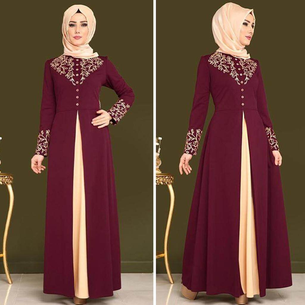 d9f98b13df3a Muslimah Fashion for sale - Muslim Women Clothing Online Deals & Prices in  Philippines | Lazada.com.ph