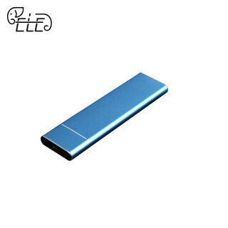 ELE SSD Ngoài Siêu Tốc Ổ Cứng Thể Rắn Di Động & Khả Năng Lớn, Cho Máy Tính Xách Tay Máy Tính Để Bàn thumbnail