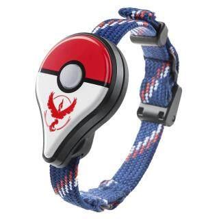 Vòng đeo tay kết nối Bluetooth dùng để bắt Pokemon trong trò chơi Nintendo Switch Pokemon Go Plus - INTL thumbnail