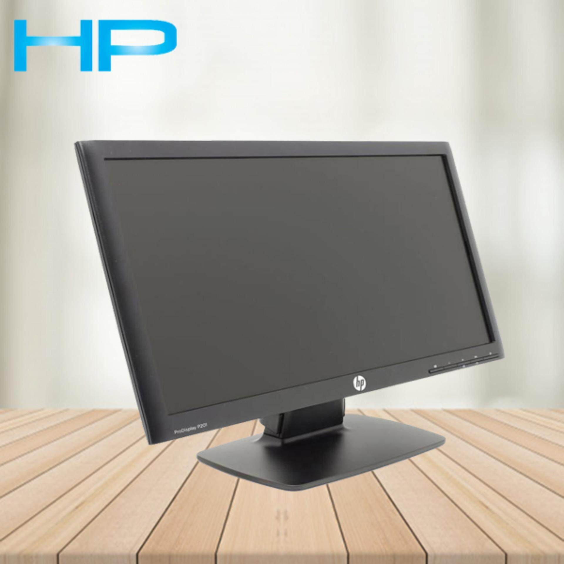 HP PRO-DISPLAY 20 INCH HD+ LED SCREEN ANTIGLARE [1 YEAR WARRANTY] Malaysia
