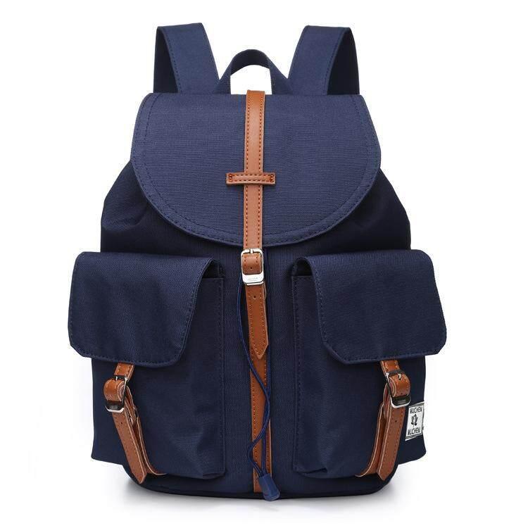 759ddeba3006 HerschelSupply Co. Mini Size Dawson Backpack-Black Tan