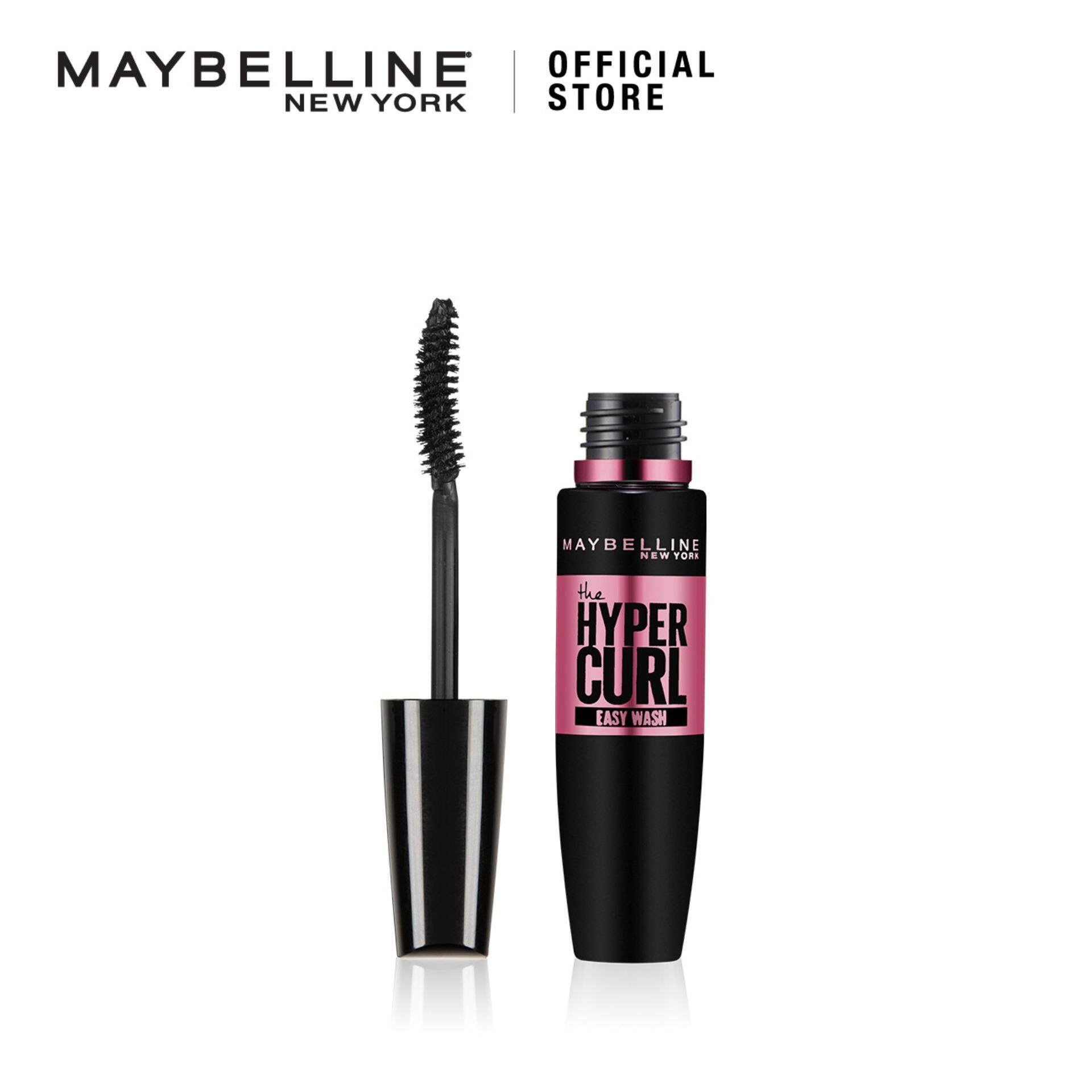 310526c917d Maybelline Eyes Makeup - Mascaras price in Malaysia - Best ...