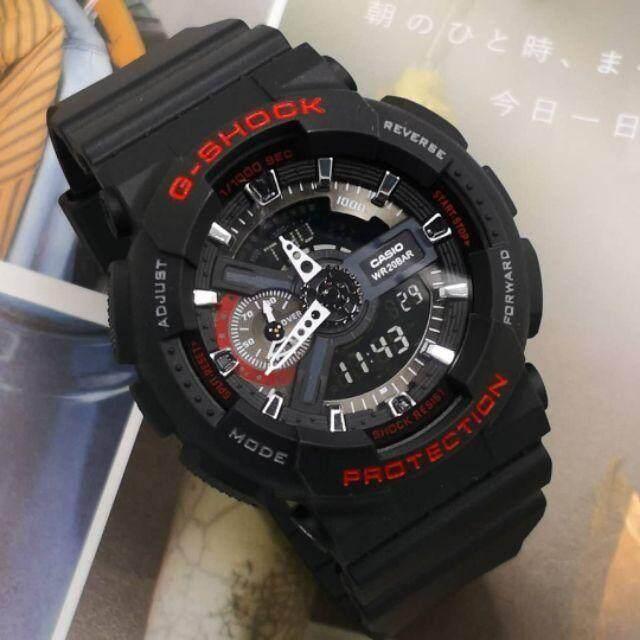 G - S H O C K GA 110 Malaysia