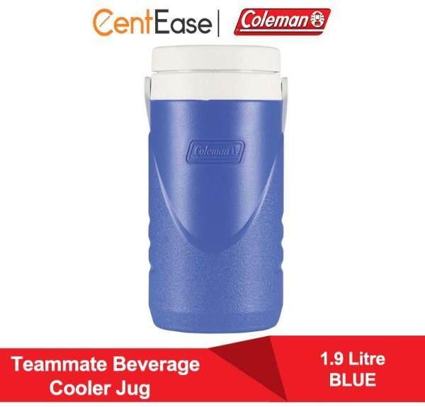 Coleman 1.9 Litre Teammate Beverage Cooler Jug- Blue