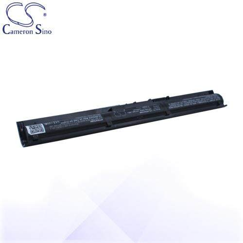 CameronSino Battery for HP Pavilion Envy 14 / 15 / 17 / 17T / M7 Battery L-HPR455NB