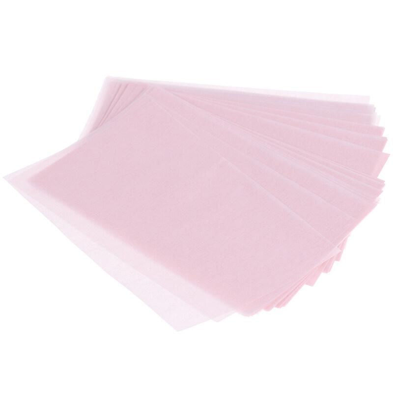 Lgj 100 Cái/túi Sạch Sẽ Trong Suốt Tinh Dầu Hấp Thụ Tờ Kiểm Soát Dầu Phim Làm Mờ Giấy Dụng Cụ tốt nhất