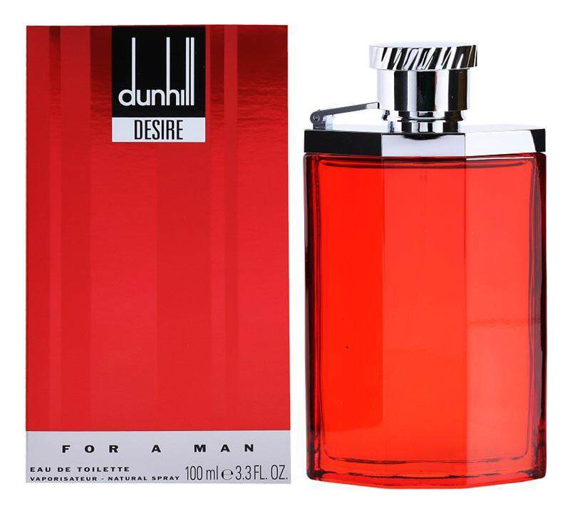 DUNHILL_DESIRE RED PERFUME HIGH QUALITY FOR MEN