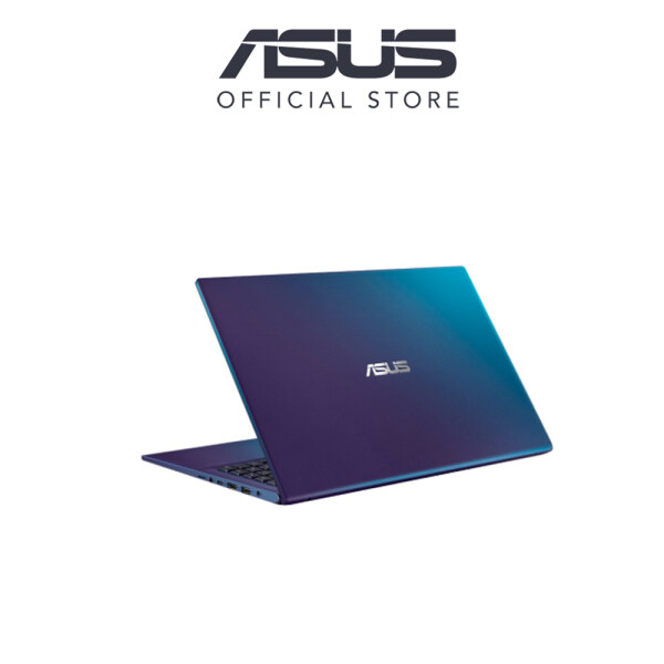 "Asus Vivobook A512F 15.6"" FHD Laptop ( I5-10210U 4GB 512GB MX250 2GB W10 )Free Backpack Malaysia"