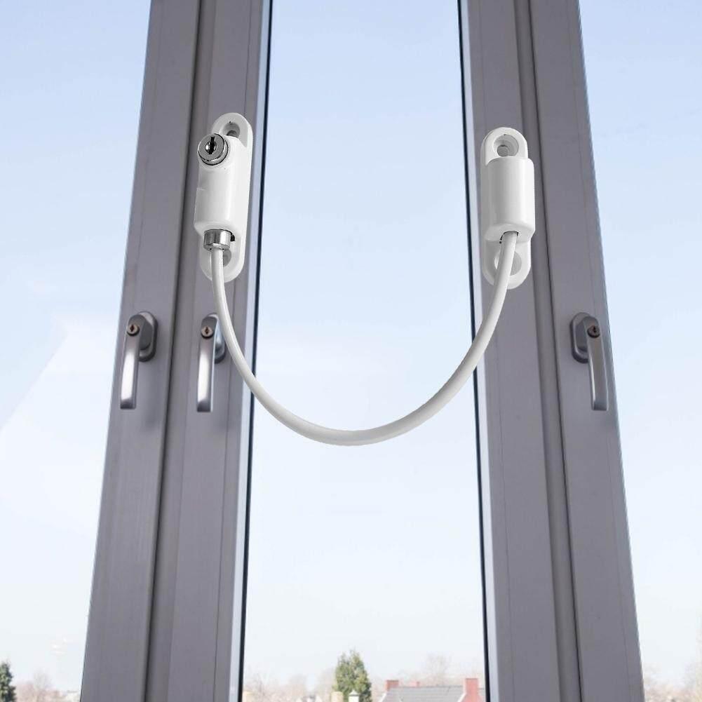 brsneffie Window Stopper Lock Children Protection Refrigerator Limiter Baby Infant Safety