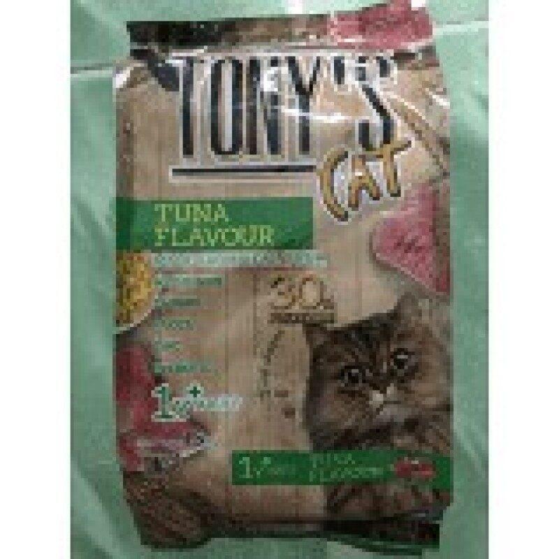 Thức ăn cho mèo TONYSCAT 1,5KG