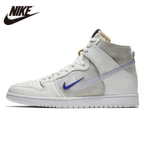 new style 31ea6 b5084 Nike Sepatu Pria Klasik Sepatu Lari Modis Tinggi Sepatu Sepatu Wanita OFF50  % AH9613