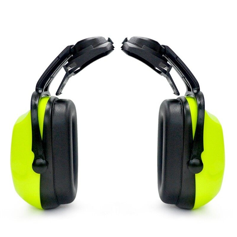 BDS Mounted Earmuff Ear Muff For Safety Helmet