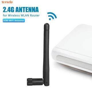 Ăng Ten WiFi 3DBI 2.4GHz Trên Không Băng Tần Kép SMA Cho Bộ Định Tuyến WLAN Không Dây thumbnail