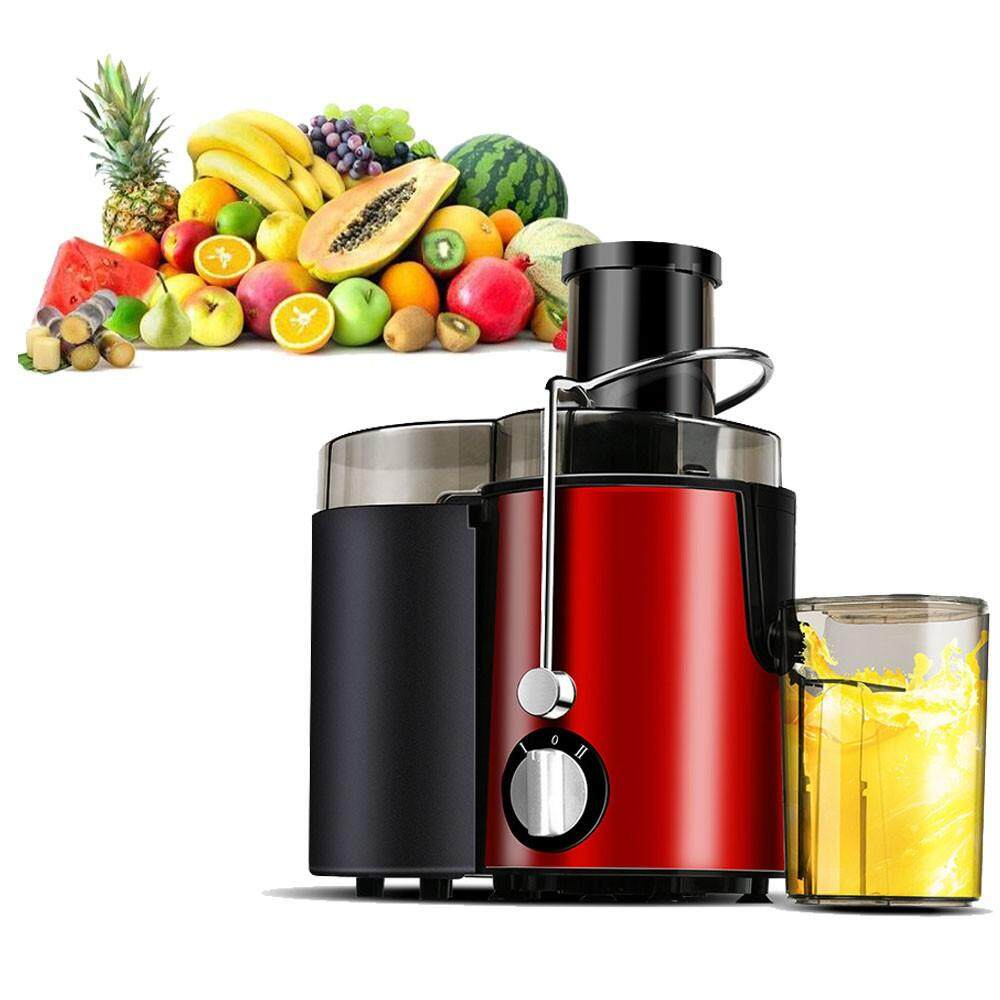 Juicer Extractor Fruit Juice Extraction Blender Maker