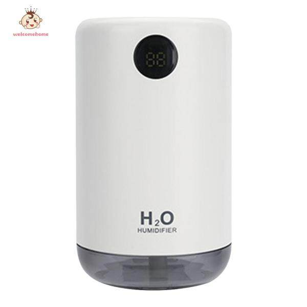 500ml Portable USB Ultrasonic Aromatherapy Diffuser Mist Maker Air Humidifier Mist Maker Refresher Singapore