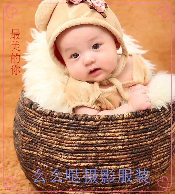 Children Photographic Prop/Entirely Handmade Weaving Frame/Photography Frame/Studio Photographic Prop/Baby Photographic Prop