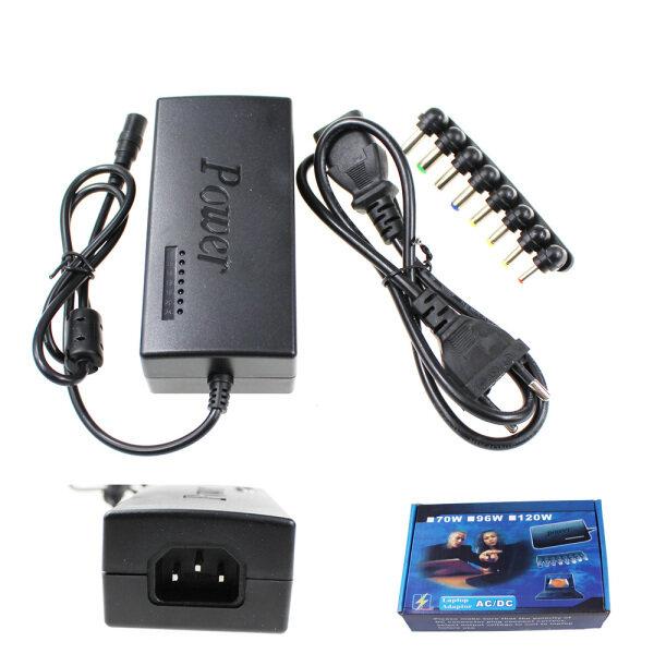 Laptop AC Universal Power Adapter Charger for Laptop DC 12V/15V/16V/18V/19V/20V/24V 4-5A 96W