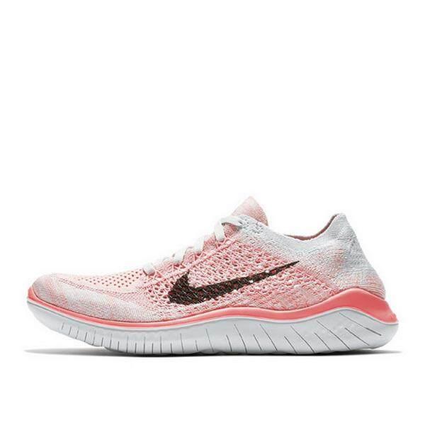 27e097e7a574a Nike 36-39 Women's Flyknit Free sports Running Shoes