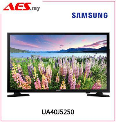 "SAMSUNG 40"" SMART FULL HD TV SAM-UA40J5250"