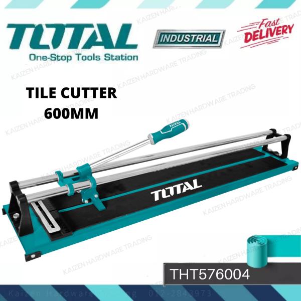 TOTAL (THT576004) Tile Cutter 600mm