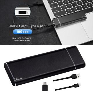 Blesiya Xách Tay USB 3.1 SSD 430 MB giây Đọc, Tốc Độ Truyền Động Trạng Thái Rắn thumbnail