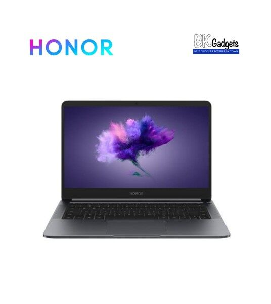HONOR Magic Book [ 8GB + 512GB ] Laptop + FREE Mouse + FREE Bag pack Malaysia
