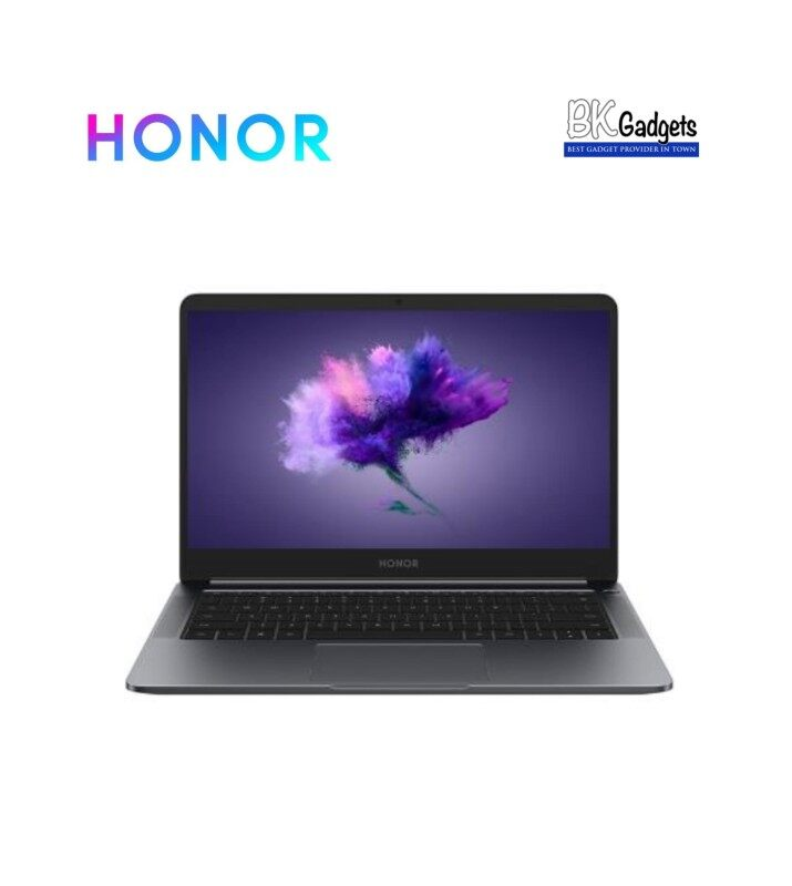 HONOR Magic Book [ 8GB + 512GB ] Laptop + FREE Mouse + FREE Bag pack Malaysia