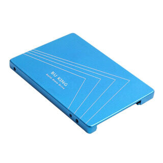 Ổ Cứng Thể Rắn Miracle Shining 2.5 Inch 60GB SATA III, SSD Cho Máy Tính Xách Tay Máy Tính Để Bàn PC thumbnail
