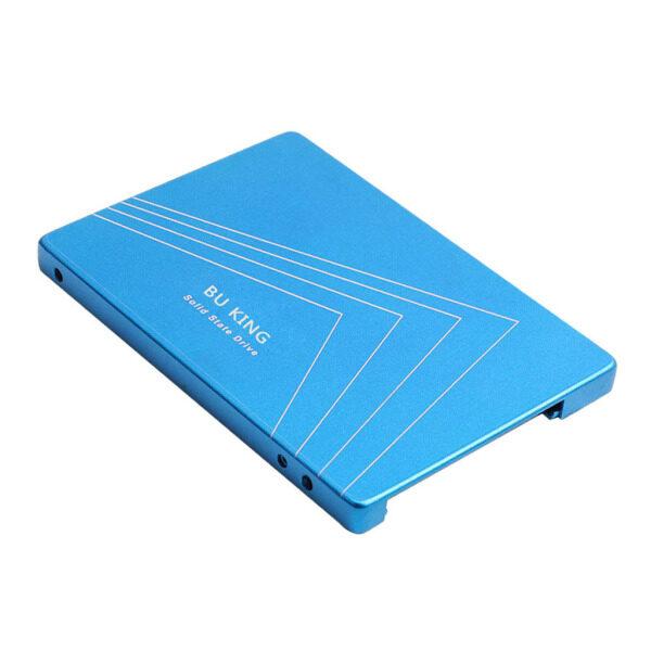 Bảng giá Harayaa Ổ Cứng Thể Rắn Bên Trong 2.5 Inch 16GB SATA III, SSD Cho Máy Tính Xách Tay Máy Tính Để Bàn PC Phong Vũ