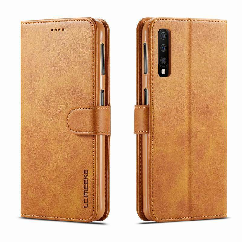 Giá Dành Cho Samsung Galaxy Samsung Galaxy A50 A50S A30S Ví Sang Trọng Từ Retro Flip Da Bao Bọc Điện Thoại Vỏ Cho Samsung/A30S /A50/A50S