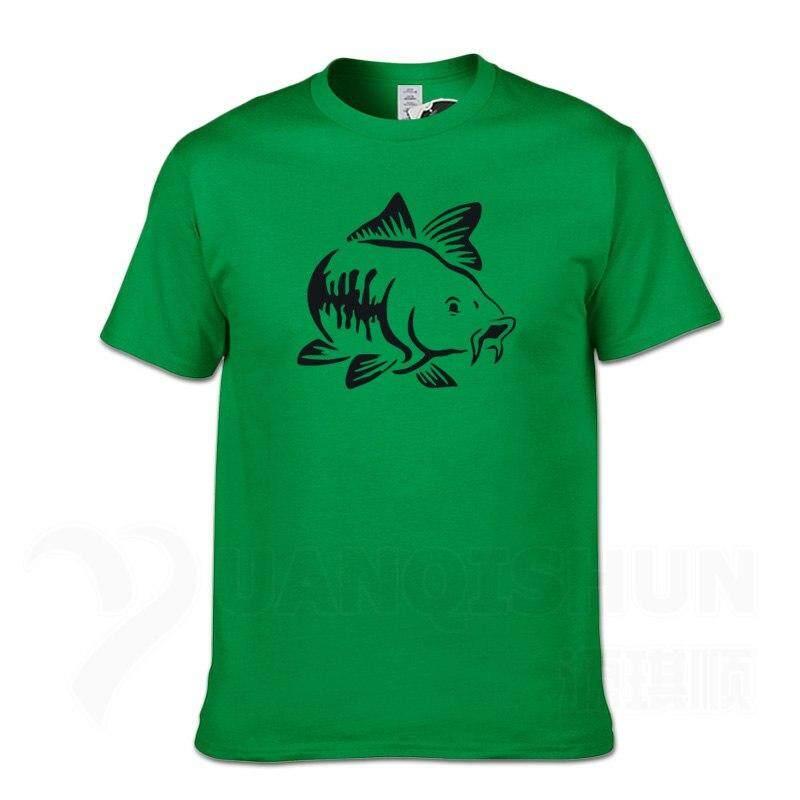 4364585f Carp Fish T-shirt Fishings Ruined My Life 2018 Summer Cool Men'S Short  Sleeve T