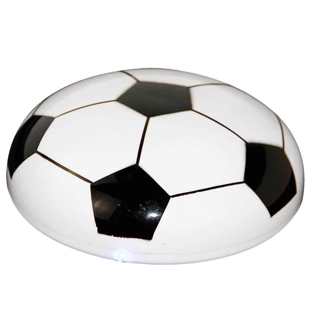 ฟุตบอลอัจฉริยะหุ่นยนต์ดูดฝุ่นทำความสะอาดอัตโนมัติ MINI อุปกรณ์กวาดพื้น
