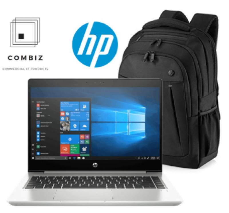 HP ProBook 445 G7 Notebook PC Malaysia