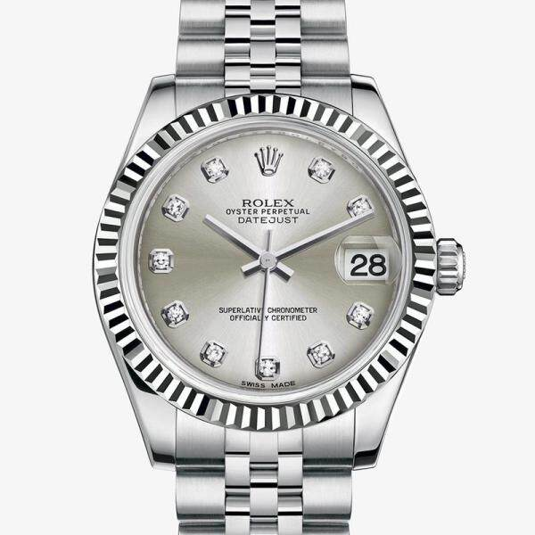 New Busines Rolex_Datejust Fully Automatic Men Watch Unique Good Looking Design New Arrival Date Display Free Genuine Gift Box Malaysia