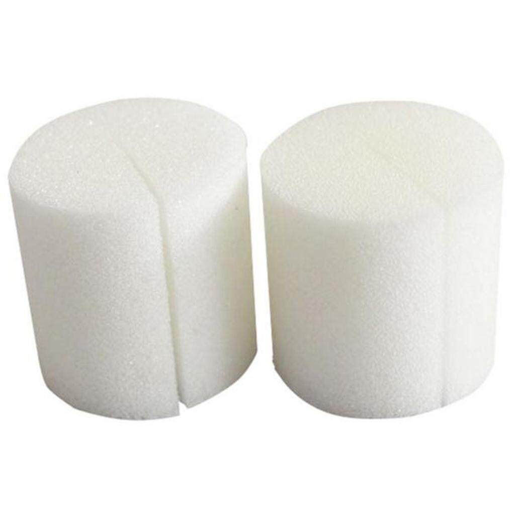 MagiDeal 150 Pieces Transplanted Sponge Soilless Hydroponic Cultivation System 32mm