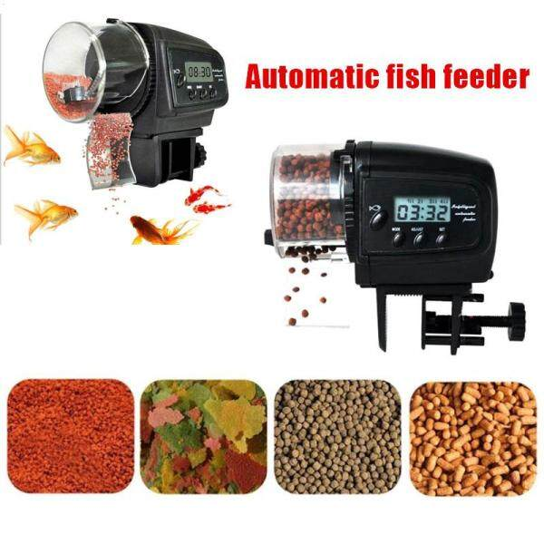 Benidiction Feeder Timer Set Auto Tank