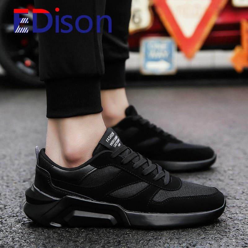 2a88e2810d8 Breathable Fashion Sneaker Running Casual Shoes Mesh Sport for Men  Comfortable Outdoor Youth 2019 New Style